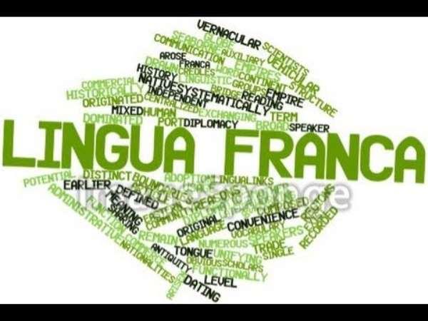 Rethinking a lingua franca for Ghana