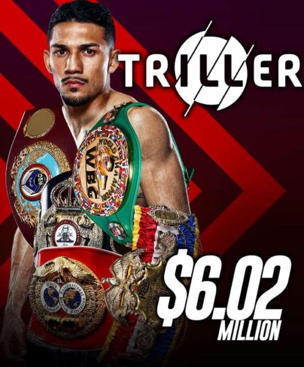 The Six Million Dollar Man – Teofimo Lopez gamble pays off big time