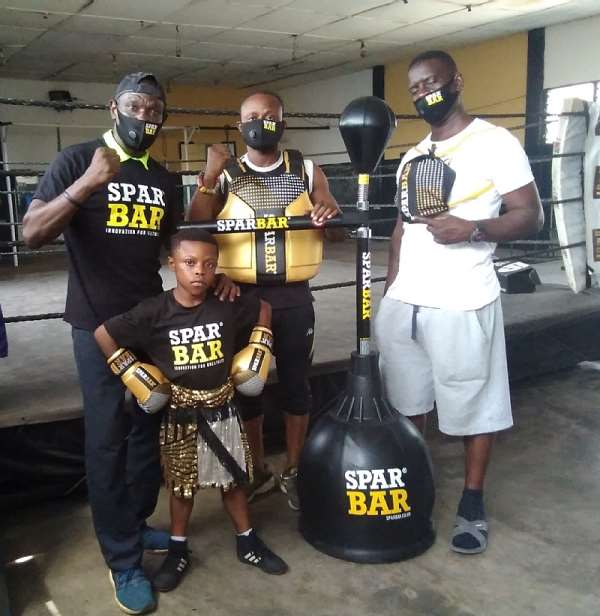Boxers advised to be disciplined to attract sponsorship