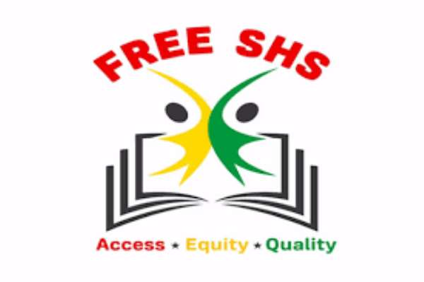 Free SHS – Maame Ama I Disagree With You