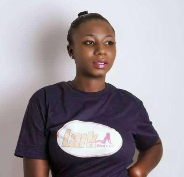 Young Ghanaian model Naki grabs nomination at WOYA 2021