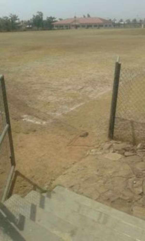 GHPL clubs risk losing home grounds as Club Licensing Board meets on Tuesday to review pitches used for league matches