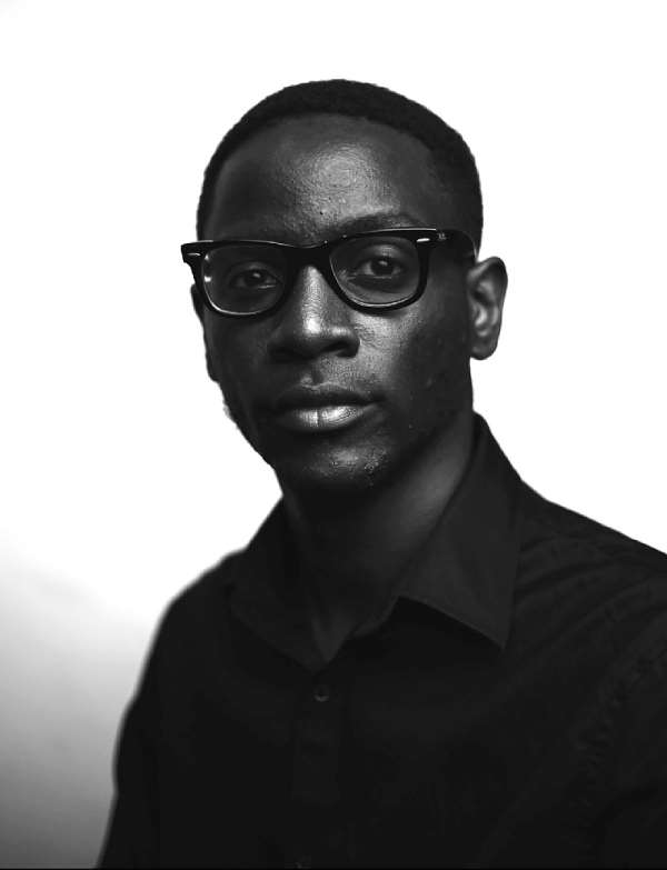 Business Executive & Columnist, Vincent Letsa Kobla Djokoto