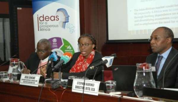 ECA Estimates Billions Worth Of Losses In Africa Due To COVID-19 Impact