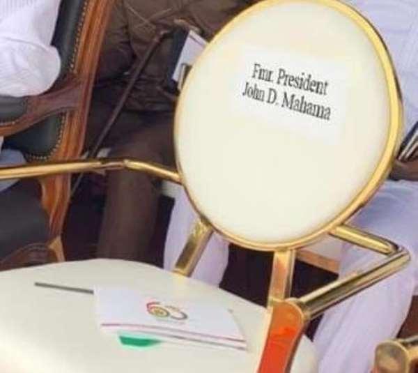 Wontumi Planned A Sinister Trap For Mahama — Stan Dogbe Explains Mahama Swerve At Kumasi Independence Parade