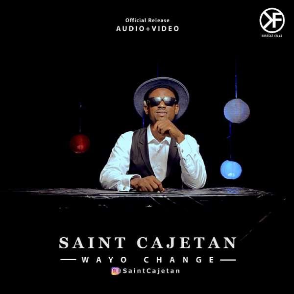 Music: Saint Cajetan – Wayo Change | Dir. by @korrectfilms