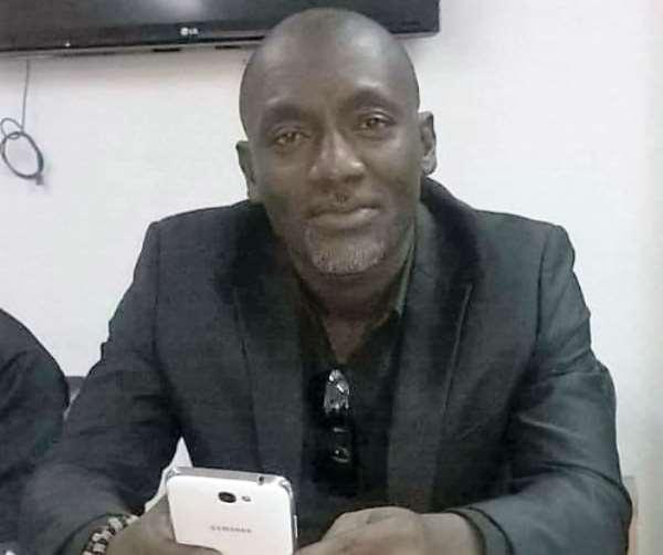 Albert Frimpong Dedicates GOC Victory To Baseball In Ghana