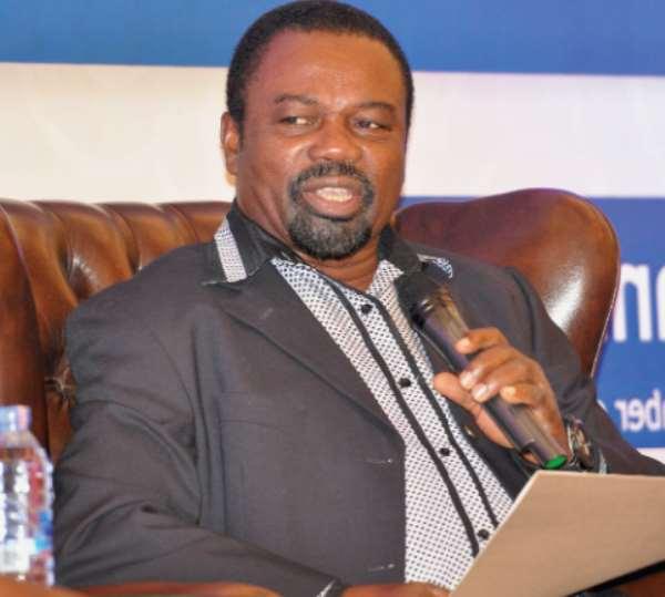 Antwi-Danso Urge Ghanaians To Stop Politicising Coronavirus