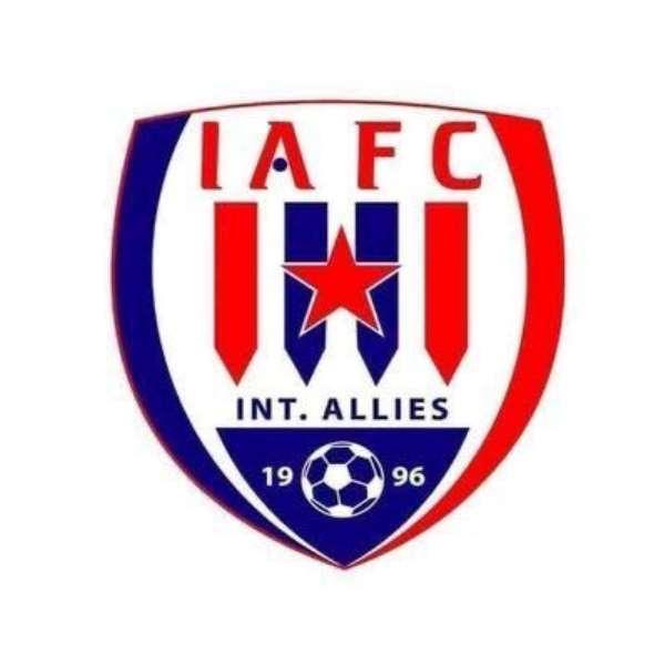 Inter Allies Break Camp Following Suspension Of Ghana Premier League
