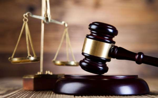 Security Man Faces Court For Kissing And Undressing Minor