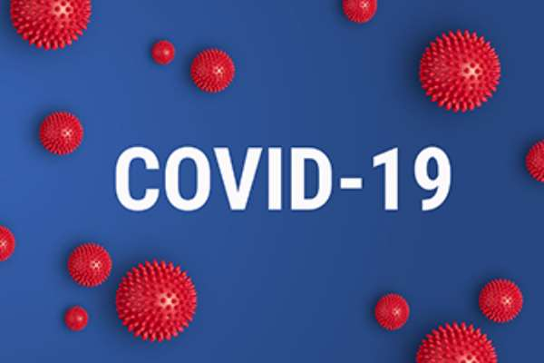 On The COVID-19 App & The Launching