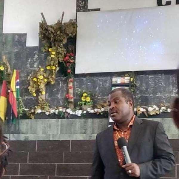 Coronavirus: Lighthouse Chapel Introduces Online Church Services