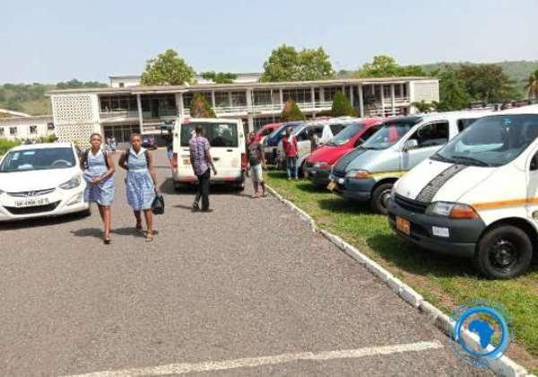 Coronavirus: Schools Shut Down In Ho