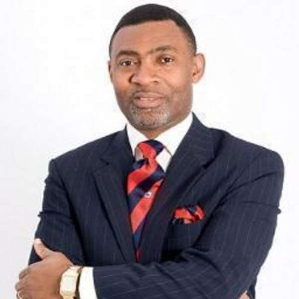 Coronavirus: Dr Lawrence Tetteh Begs Akufo-Addo To Exempt Religious Gathering From Ban