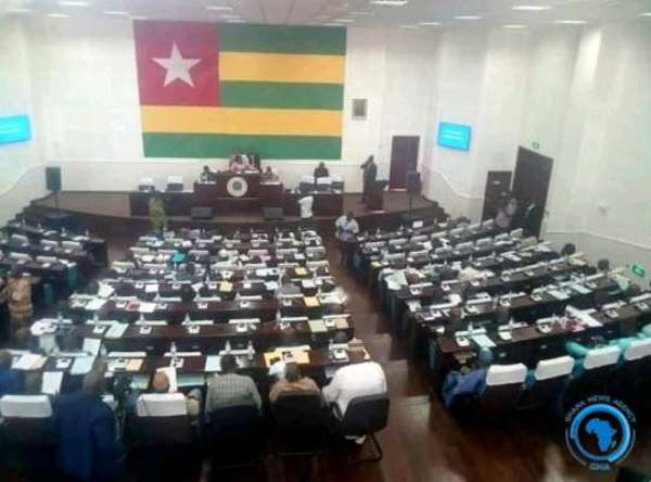 Togo National Assembly Strips Opposition Leader Of Parliamentary Immunity