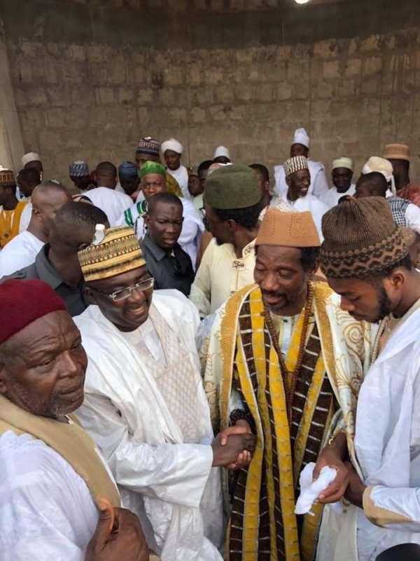 2019 Quran Recitation For Peace In Ghana Held