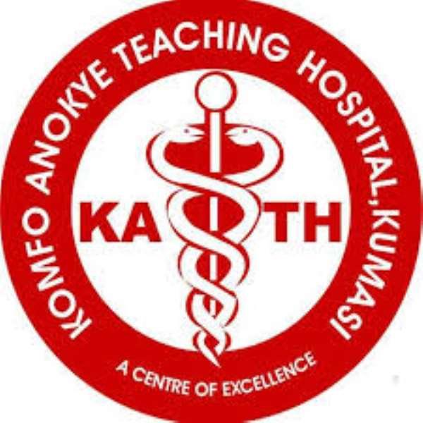 Coronavirus: KATH Closes Down OPD Clinics