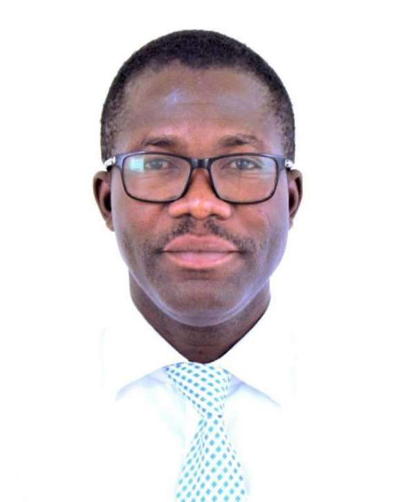 Coronavirus: Outbreak May Compel Review Of Budget Projections – Dr Dziwornu