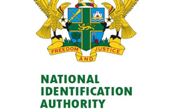 Coronavirus: NIA Sued For Ongoing Ghana Card Registration