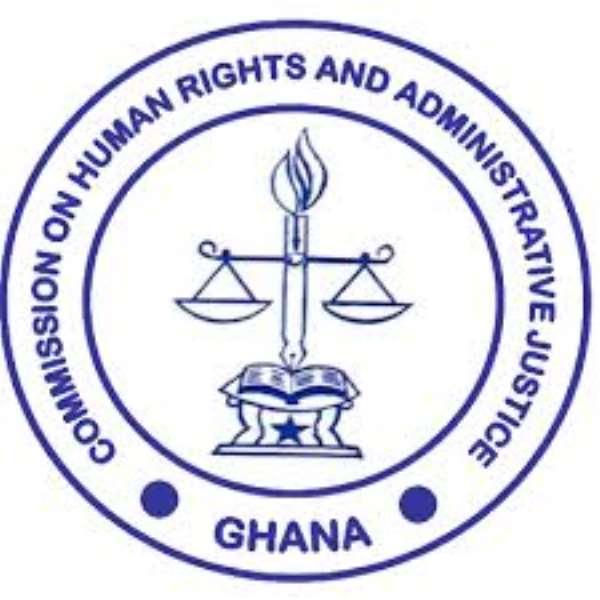 Order NIA, EC To Stop Registration Exercises – CHRAJ To Akufo-Addo