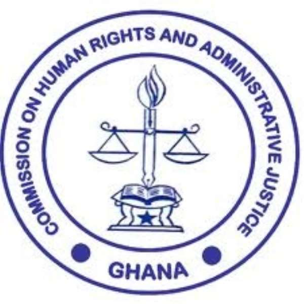 Coronavirus: Suspend Voter Registration Exercise - CHRAJ To EC