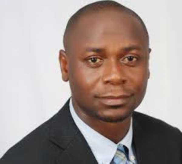 Coronavirus: Gov't Must Provide Stimulus Packages For Industries — Prof. Osei Assibey