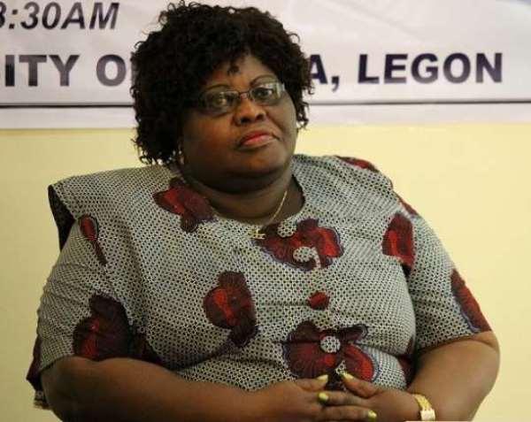 Check Profile Of Prof Mensa-Bonsu, Presidential Nominee To Supreme Court