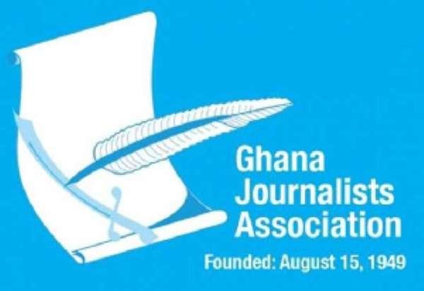 GJA Invites Inputs To Review Constitution