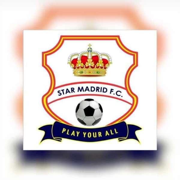Star Madrid Unveils New Club Logo