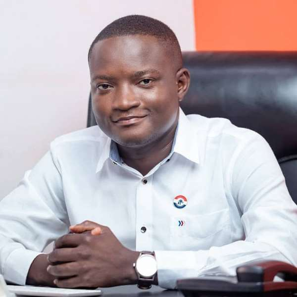 NDC's rejection of three ministerial nominees absurd – Isaac Acheampong jabs