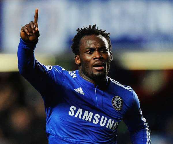 Fact Check: Michael Essien loses about 1 million followers on Twitter after LGBTQI+ comment false