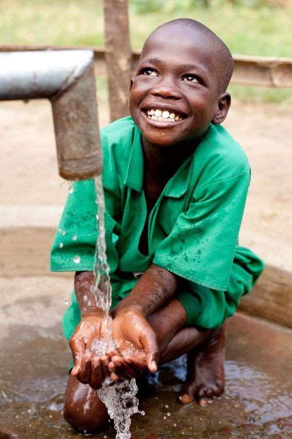 World Water Day 2020: