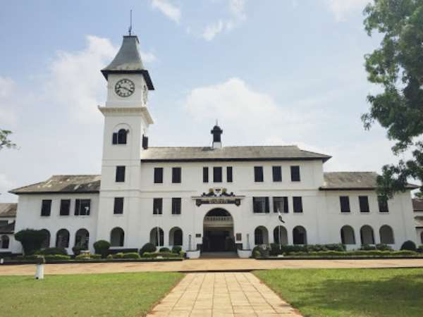 Achimota School rejects GES' directive to admit Rasta students