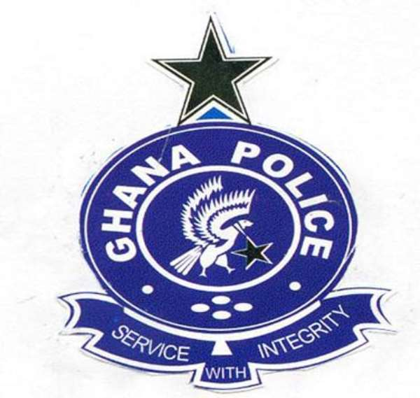 CID Takes Over Four Soldier 'Robbers' Case