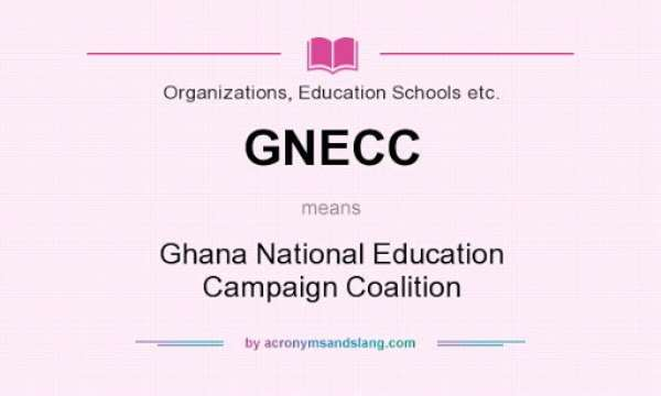 GNECC Calls On Gov't To Fast-Track Rollout Of Distance Learning Programs On TV, Radio