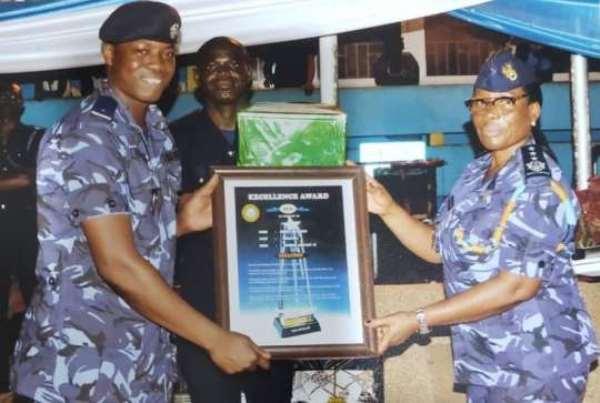 Aflao Customs Miss Target Over Nigeria Border Closure