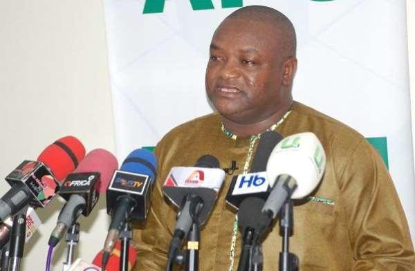 Coronavirus: Ayariga Wants Ghana Locked Down