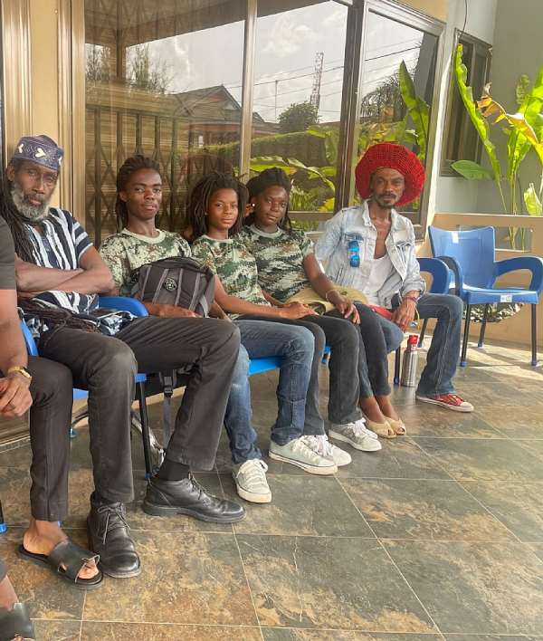 Achimota School not at all conducive for Rastafarians – CRI