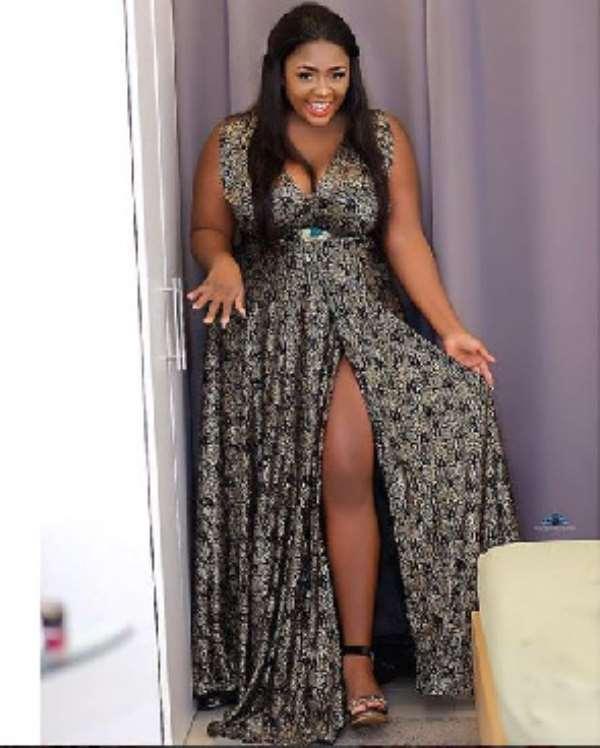 I Pimp Ladies To Rich Men – Tracey Boakye Reveals