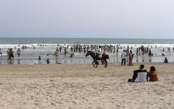 COVID-19: Ghana Tourism Authority Order Closure Of All Beaches