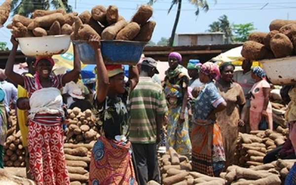 Come And Fumigate Our Markets – Bolgatanga Traders To Minister