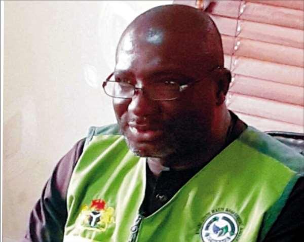 COVID-19: RIWAMA Sole Administrator, Bro Obuah Calls For Attitudinal Change