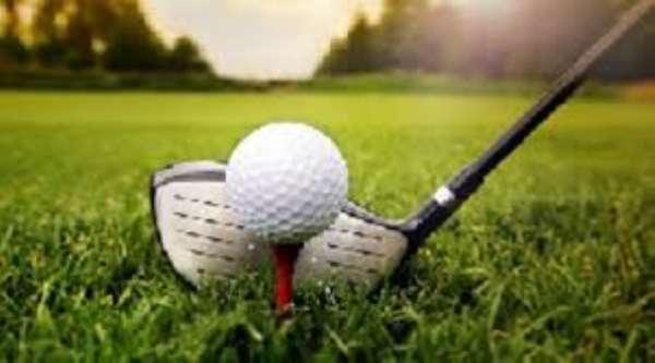 MTN Invitational Golf tournament tees off on Saturday