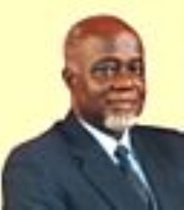 Foreign Minister Disrespected Ghanaians  - A Rejoinder