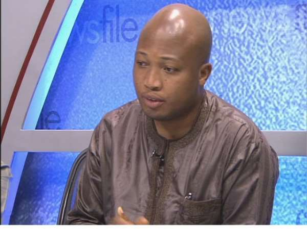 It is time to increase counter-terrorism security in Ghana - Ablakwa