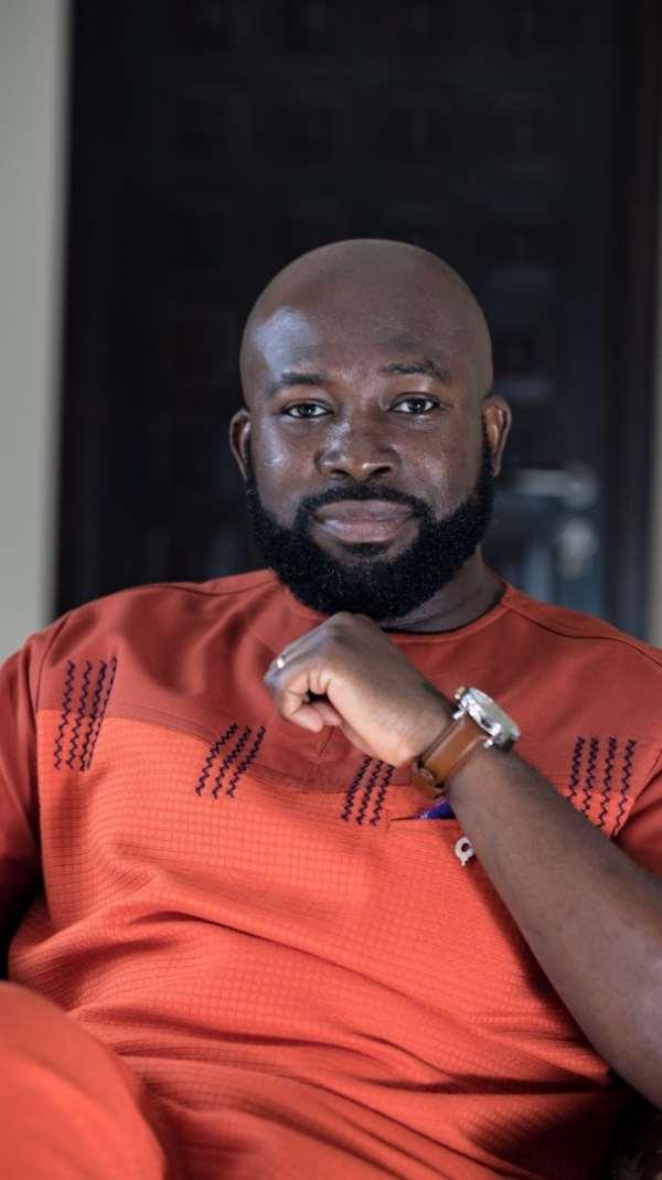 Senyo Hosi Writes: Lock Down Ghana Now