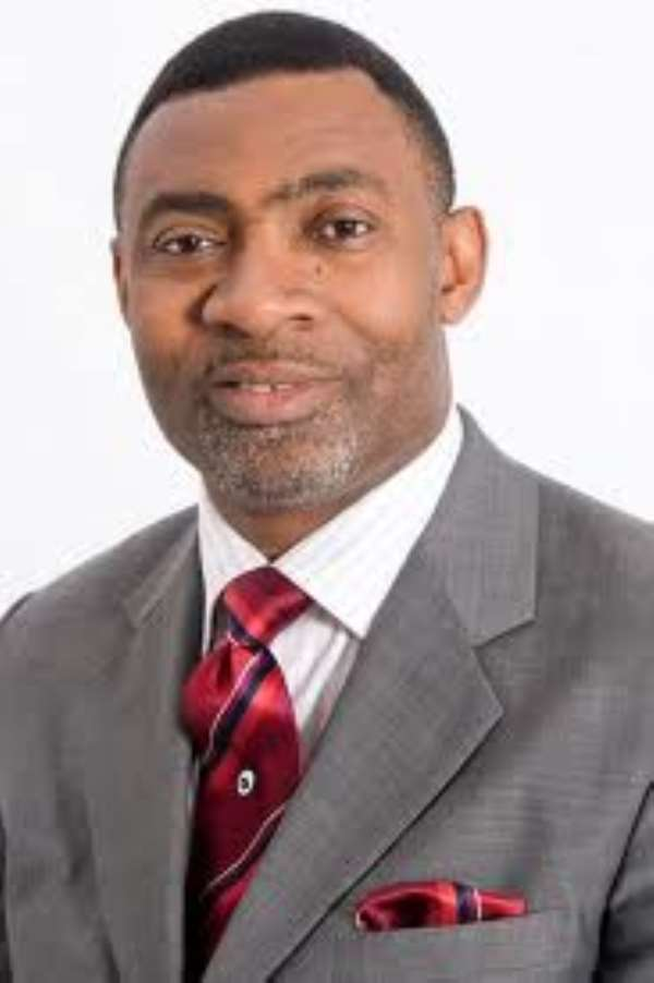 Coronavirus Will Make People Know There Is God – Dr Lawrence Tetteh