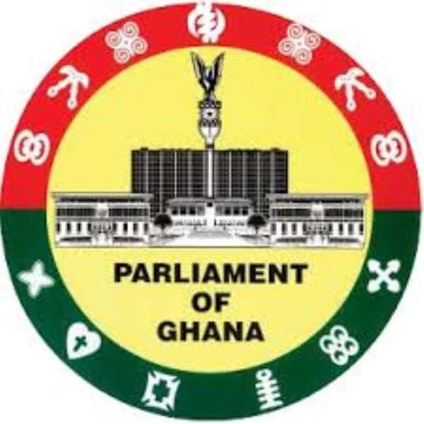 Parliament Prays For God's Intervention