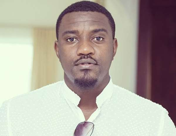 John Dumelo says embracing agriculture will take Ghana to higher height