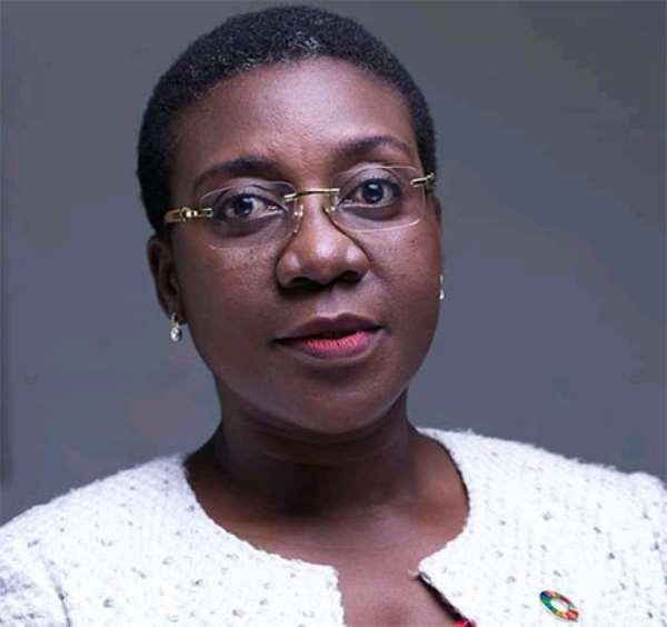 Awo Aidam Amenyah